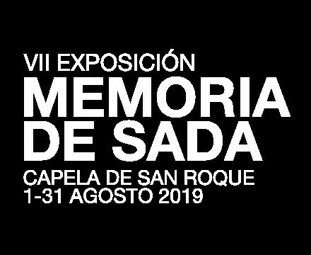 VII Exposición Memoria de Sada (agosto 2019)