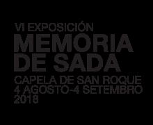 VI Exposición Memoria de Sada (agosto 2018)