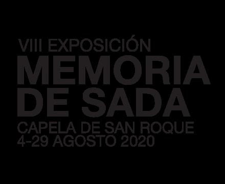 VIII Exposición Memoria de Sada (agosto 2020)