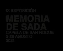 IX Exposición Memoria de Sada (agosto 2021)