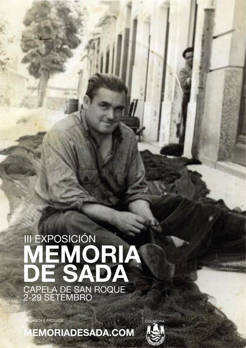Exposición Memoria de Sada 2015