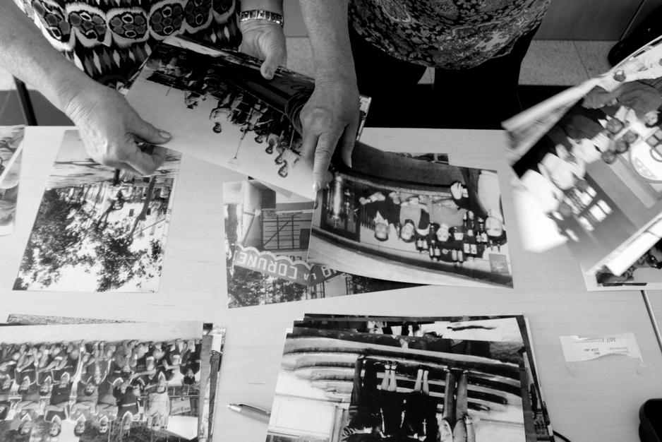 Exposición Memoria de Sada 2013