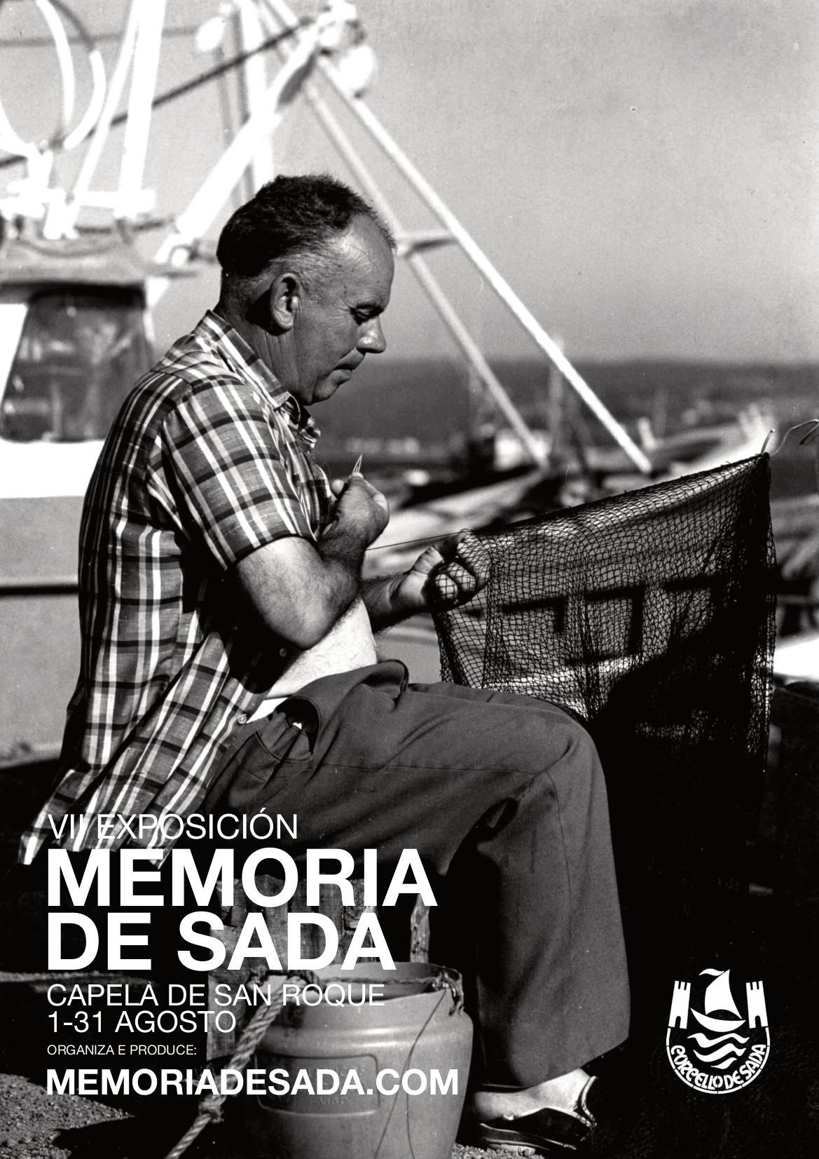 Exposición Memoria de Sada 2019